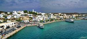 Location, Morfeas Rooms & Apartments | Studios in Milos | Rooms Milos | Milos Accommodation | Milos | Cyclades | Greece