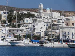 Adamas, Morfeas Rooms & Apartments | Studios in Milos | Rooms Milos | Milos Accommodation | Milos | Cyclades | Greece