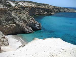 Tsigrado, Morfeas Rooms & Apartments | Studios in Milos | Rooms Milos | Milos Accommodation | Milos | Cyclades | Greece